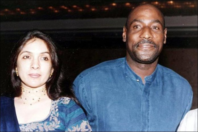 Playboys of Cricket neena-gupta-and-vivian-richards