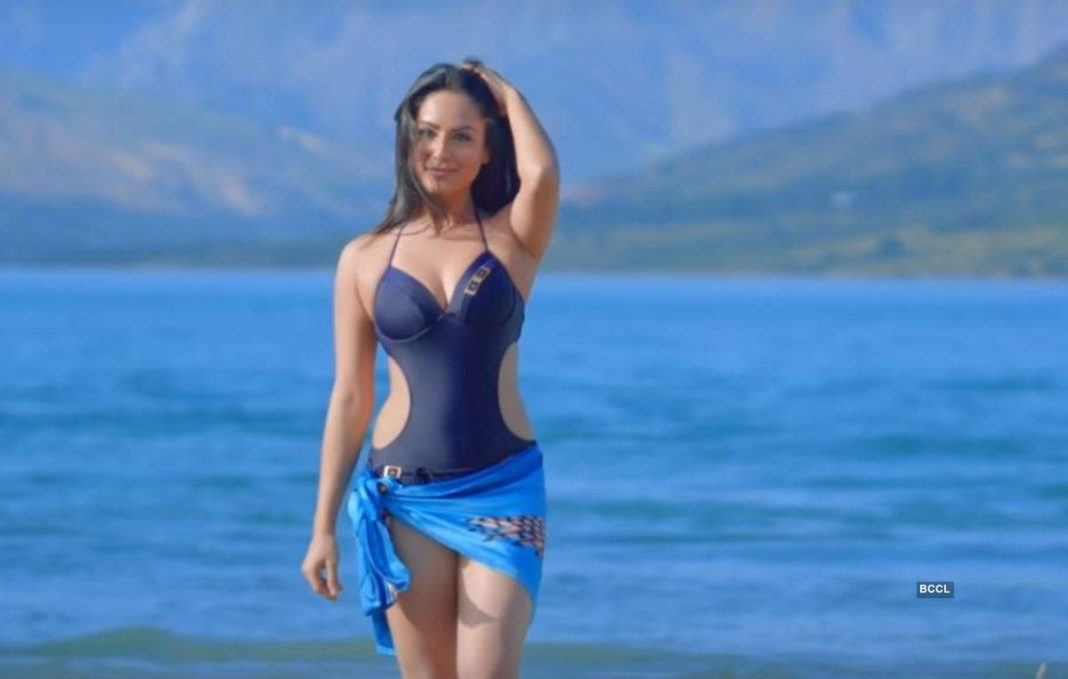 Top Hottest Female Models From India