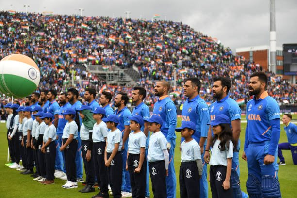 Team India's success mantra World Cup 2019