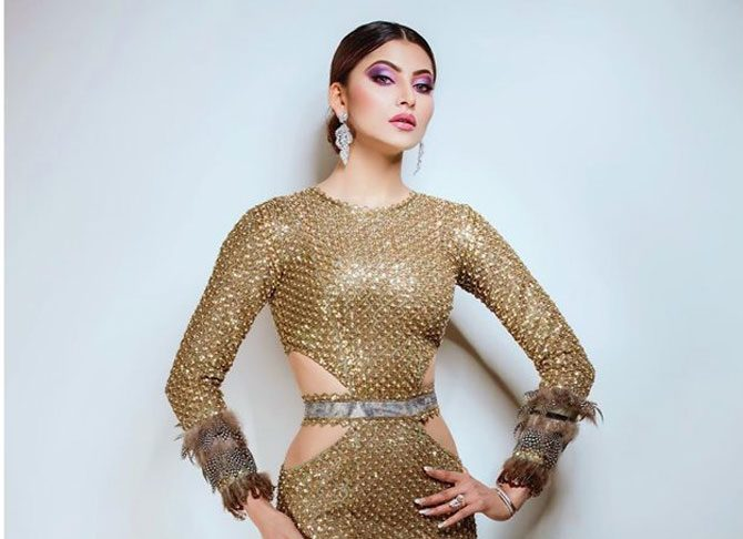 Urvashi Rautela - Top Most Hottest model from India