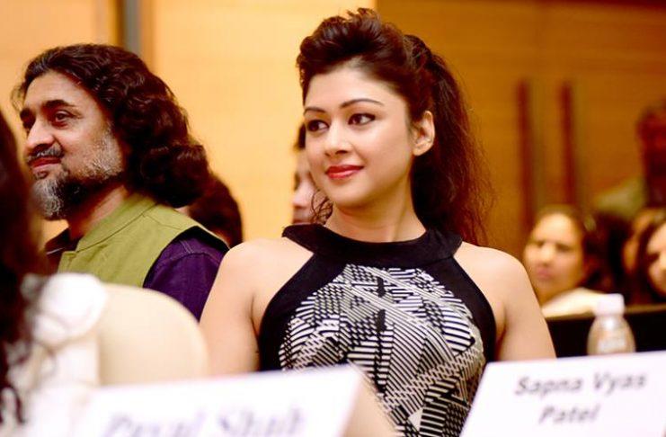 Angoorlata Deka from Assam