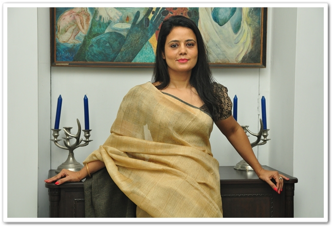 Mahua Moitra TMC, Top Most beautiful politicians from india