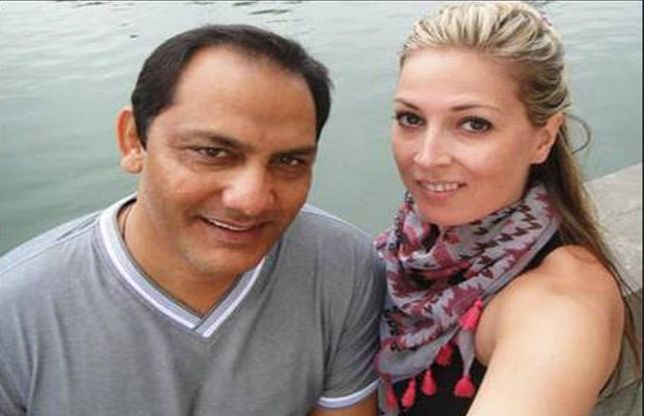 playboys of cricket - Azharuddin