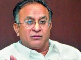 Former Union Minister Jaipal Reddy Passes Away at 77