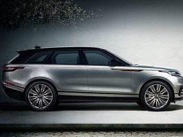 Range Rover Velar - Luxury Cars