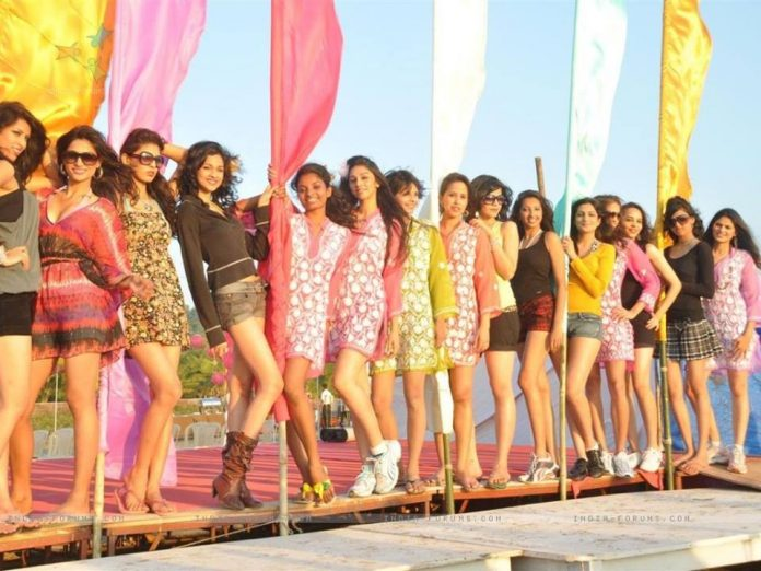 Top Most Reliable And Best Modeling Agency in Delhi