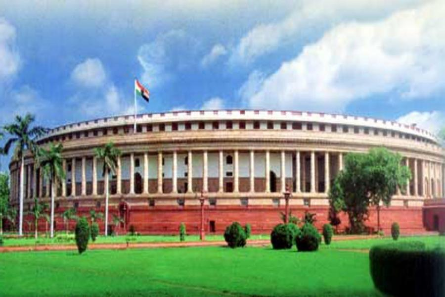 Indian Parliament - budget 2020-21