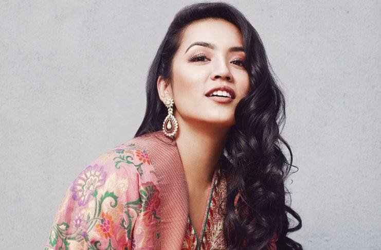 Sadiccha Shrestha - Nepalese Model & Actress