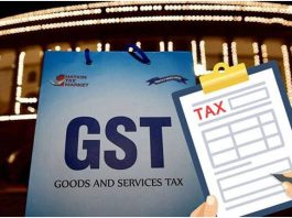 GST Reform - Cooperative Federalism in India