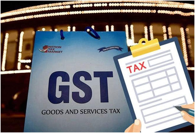 GST Reform - As covered in Union Budget 2019-20