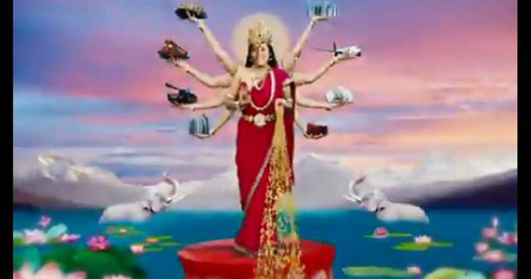 Nirmala Sitharaman - Boost Growth