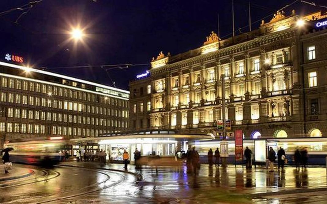 Dormant Swiss Bank Accounts