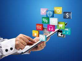 Enterprise mobile development