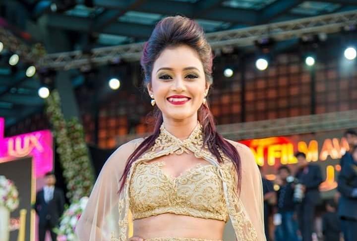 Shanudrie Priyasad - Best Sri Lankan Actresses