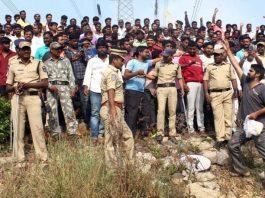 Hyderabad Police Encounter