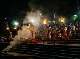 Top places to vist in Varanasi