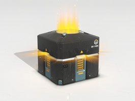Game Card Storage Boxes - Laser Cut