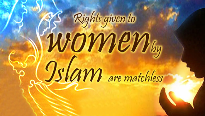 Womens Rights in Islam
