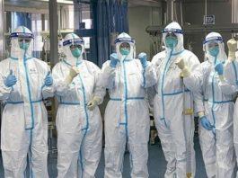 Doctors in Battle Gear - Authoritarian Regimes