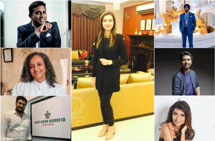 Entrepreneurs and business heads react to Modi lockdown decision