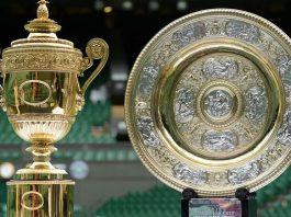 Indian in Grand Slam