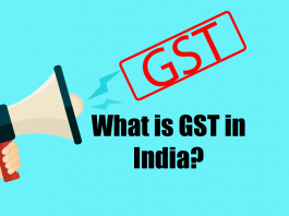 What Is GST in India