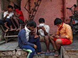 Contact Tracing App - Aarogya Setu