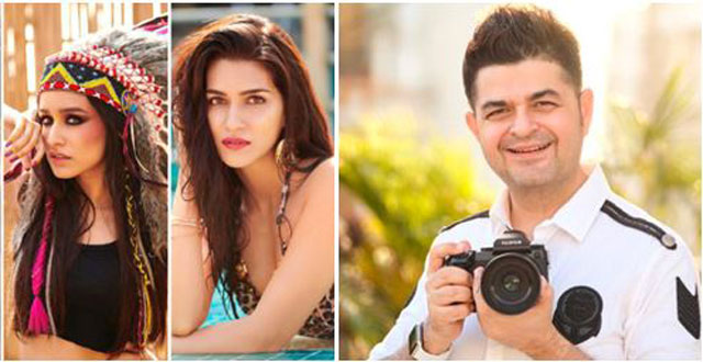 Dabboo Ratnani - Top Fashion Photographers