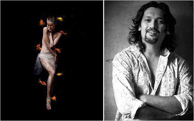Jatin Kampani - Best Fashion Photographers