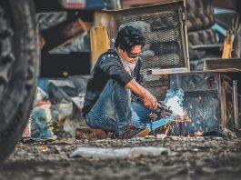 Indian Labour Laws