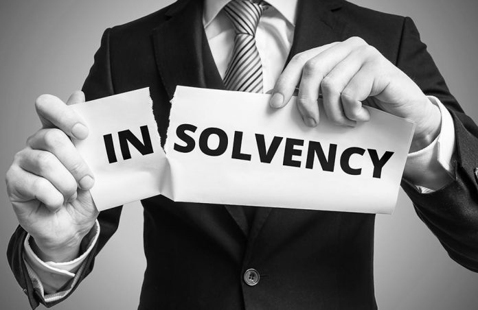 Insolvency and Debt Restructuring