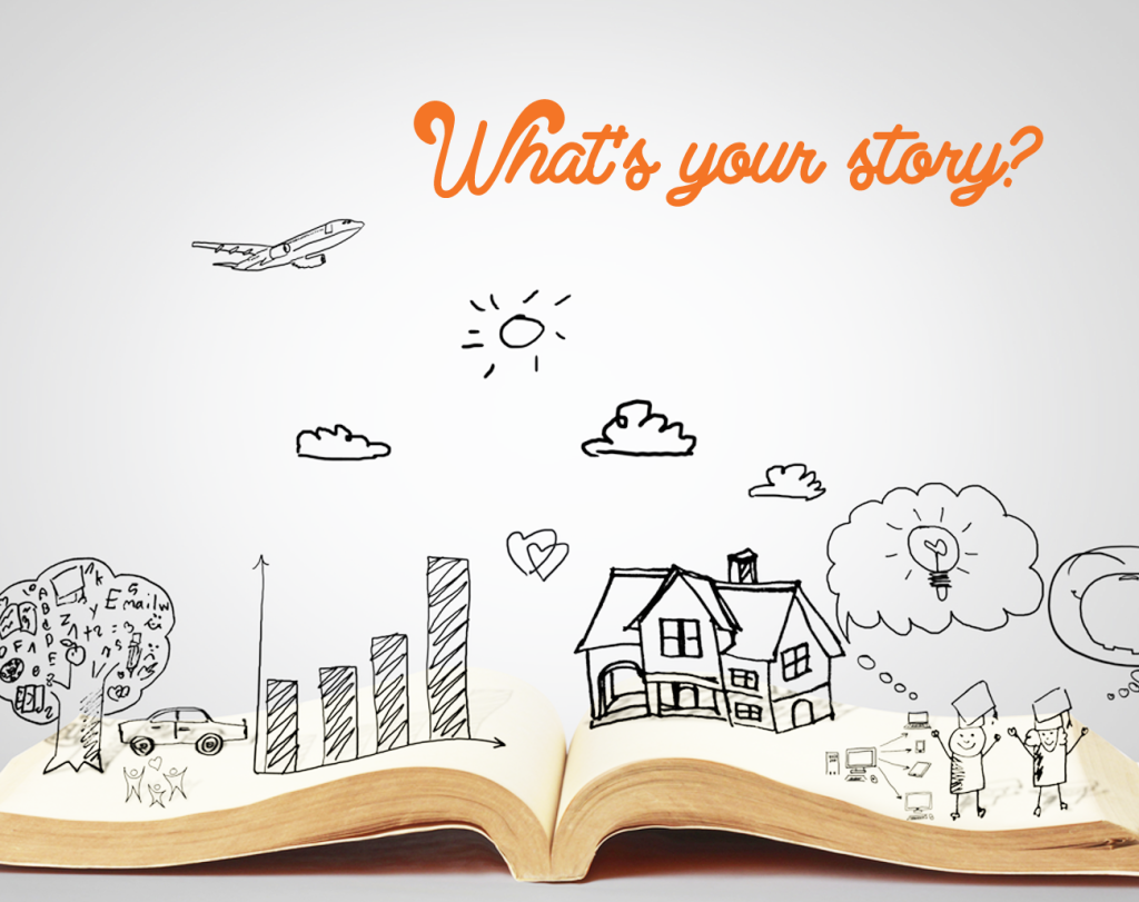 Storytelling For Ecommerce Business