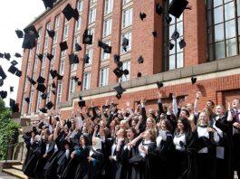 Universities post Covid