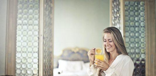 Improve Morning Habits