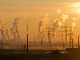 Solar gas fired generation