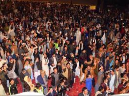 Pashtun Uprising