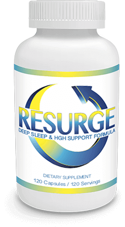 Resurge Review - Dietary Supplement