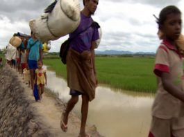 Unwanted - The Rohingyas