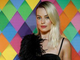 Margot Robbie - Top Most Beautiful Australian Actress