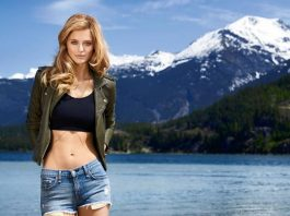 Most Beautiful and Hottest Canadian Actress and Model