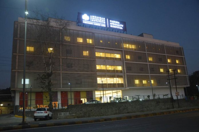 American Oncology Institute - Nangia Hospital - Breast Cancer Clinic