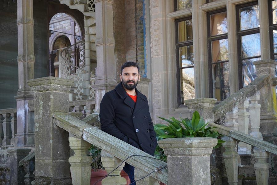 Gaurav Gautam