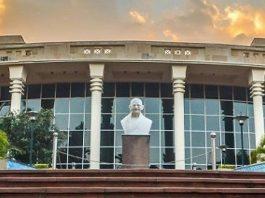 Sanskrit Course at IIT Roorkee