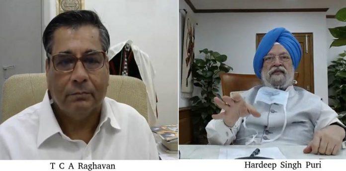 Atmanirbhar - Raghavan and HS Puri