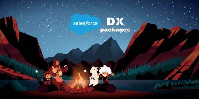 SF DevOps for Salesforce