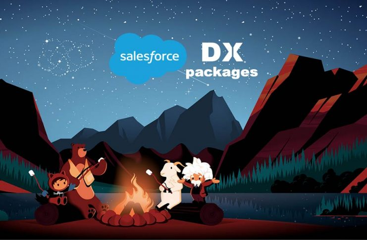 SF DevOps for Salesforce