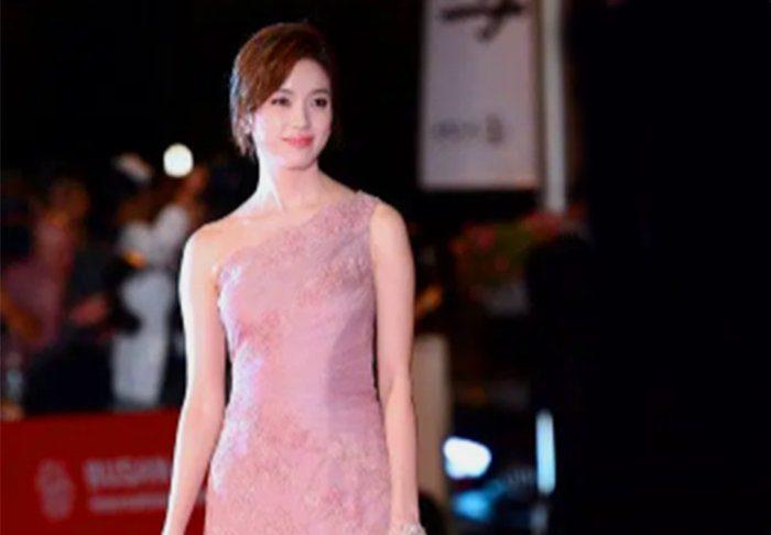 Han Hayo-Joo List of Top Most Beautiful Korean Models and Actresses