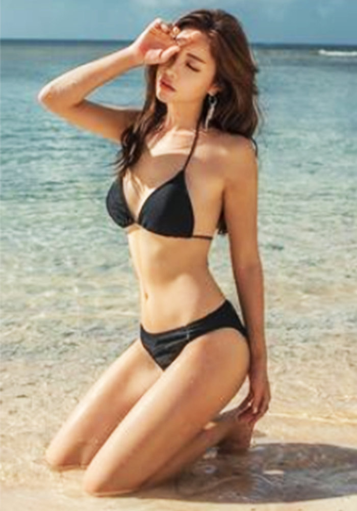 Im Jin-ah (Nana) Top Most Beautiful and Hottest Korean Actresses and Models