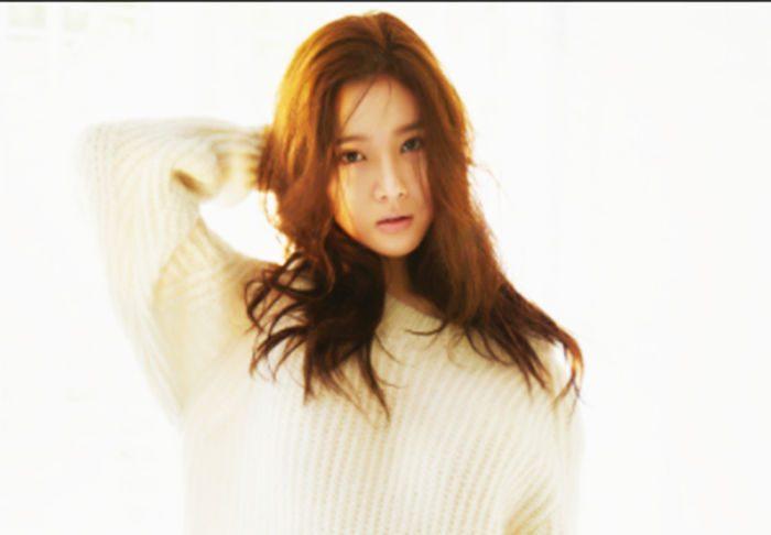 Kim So Eun Sexy Korean Actress and Model