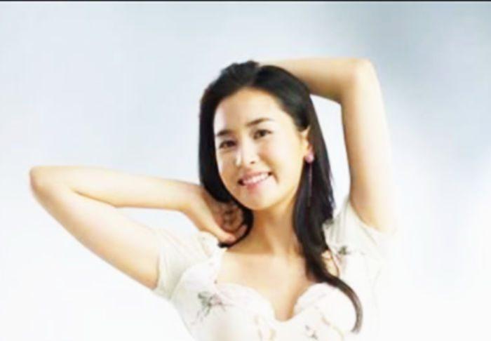 Lee Da Hae Hottest Korean Actress and Model
